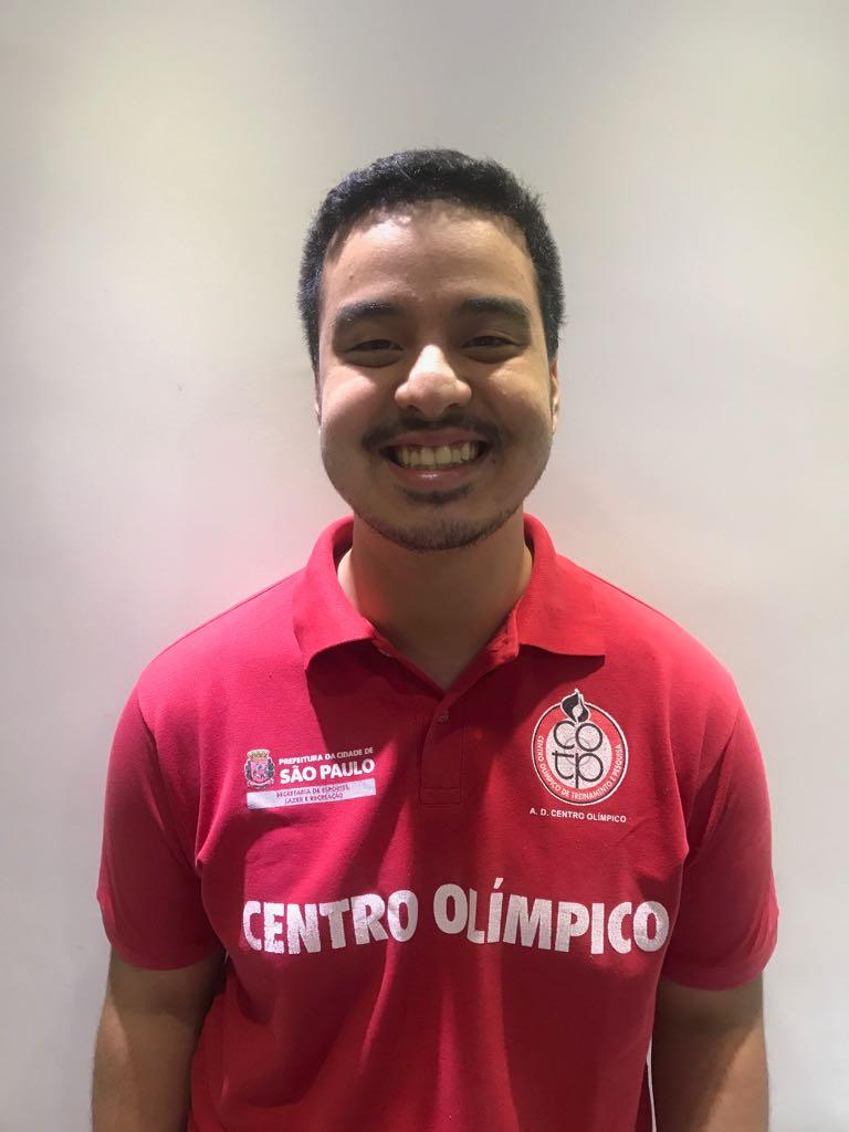 <strong>Rodrigo Imanobo</strong>