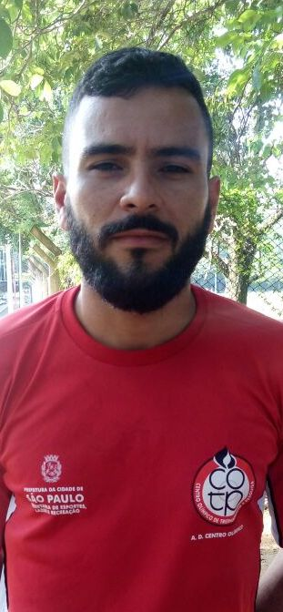 <b>Thiago Viana</b>